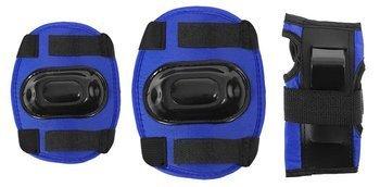 H108 Size S Dark Blue Set of Protectors