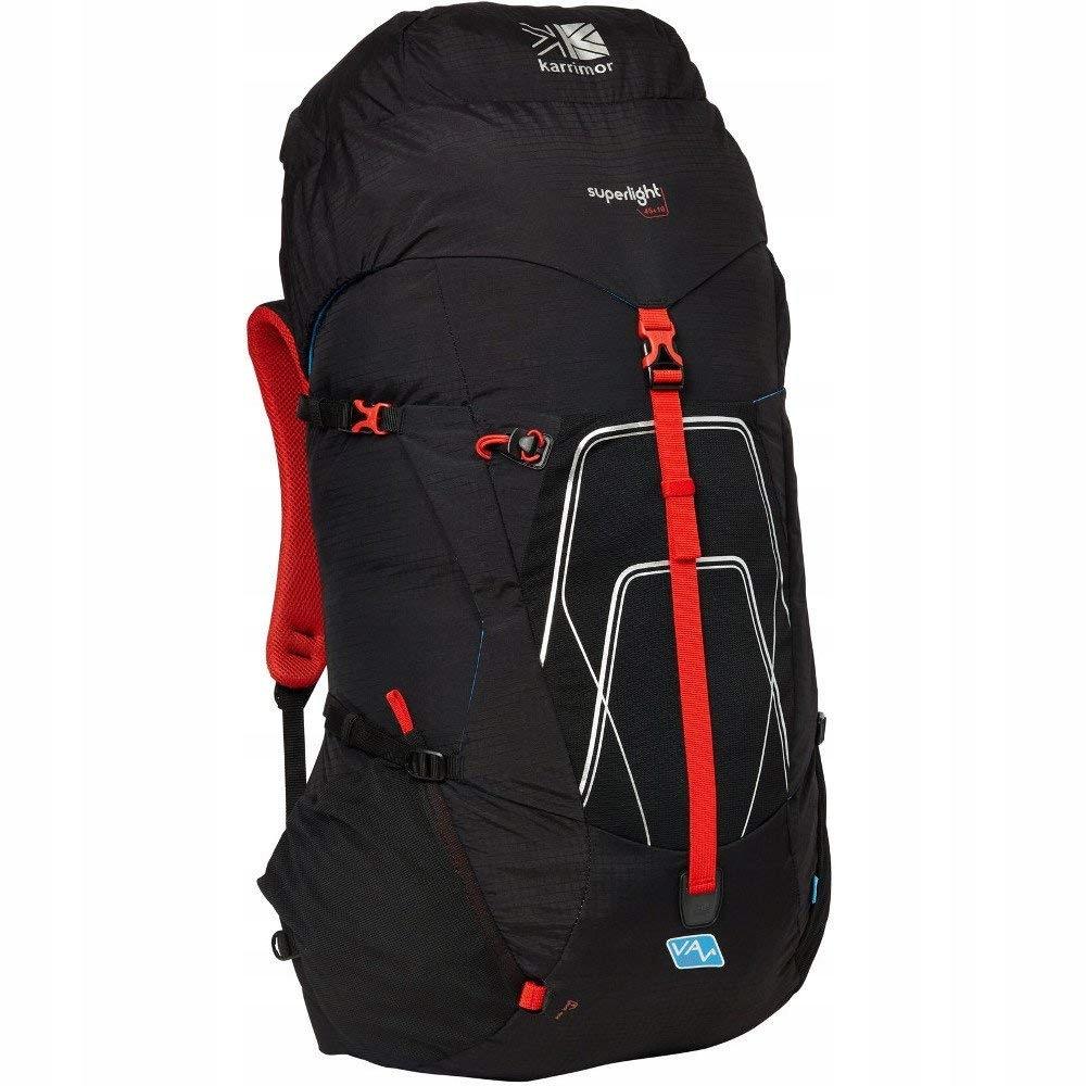 Plecak turystyczny KARRIMOR SUPERLIGHT 18003-BBB VB